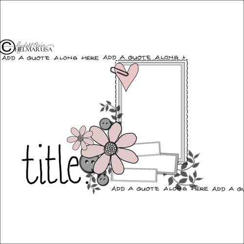 1 pic: Helmar Blog, Scrapbook Layouts, Scrapbook Sketches, Can T Wait, Crafty Ideas, Scrapbooking Layouts