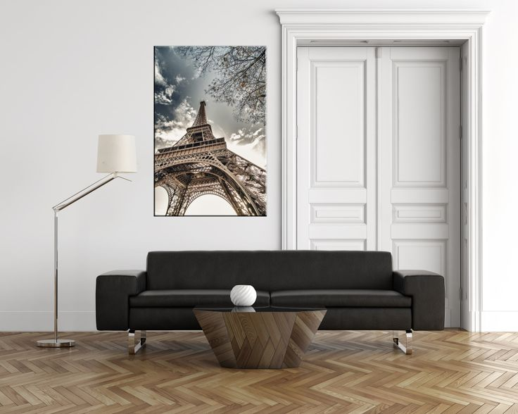 #paris #obrazy #architektura #eifel tower www.knor.pl