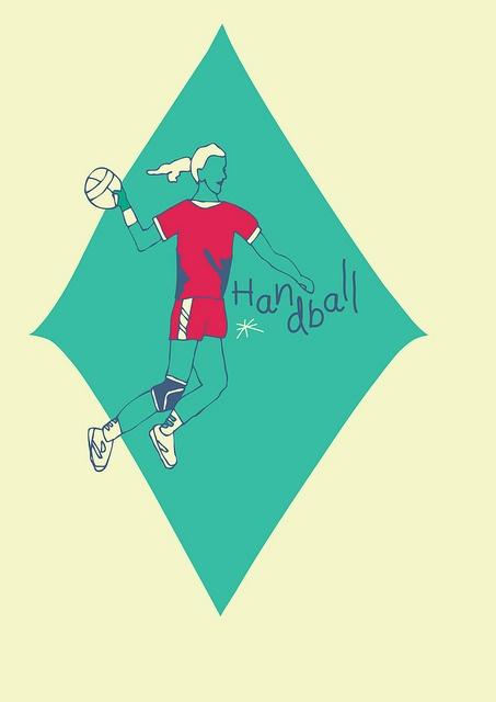 Summer Olympic Sports : Handball