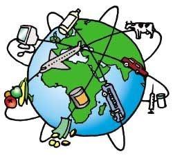 Inconvenientes del Comercio Exterior.