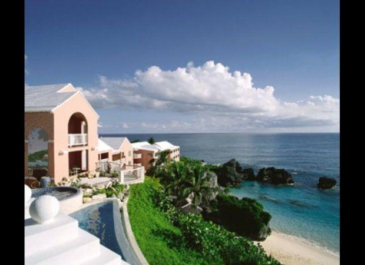 best bermuda hotels