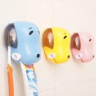 Buy 'Yulu – Dog Toothbrush Holder / Toothpaste Squeezer' with Free Shipping at YesStyle.com.au. Browse and shop for thousands of Asian fashion items from China and more!