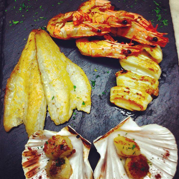 FridayNight#FishMarket#SpecialNight#SpecialGuest!