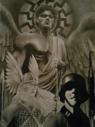 Thule Society Nazi