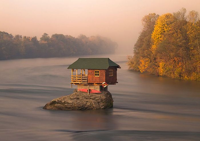 Belgrade, five tips by... - Nomad & Villager