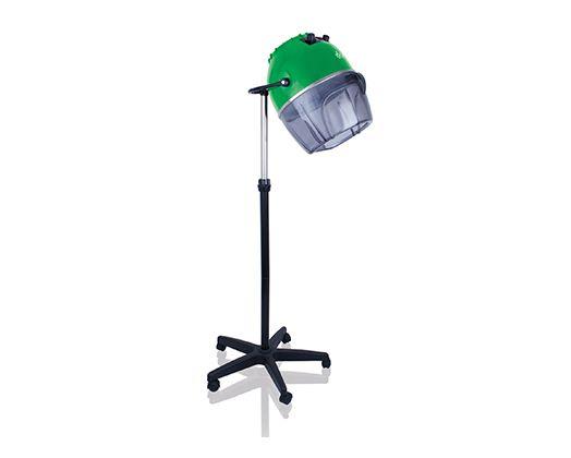 PRO SALON 1000W GREEN HOOD DRYER  http://www.acehaircare.co.za/products/pro-salon-1000w-green-hood-dryer-shd14gra
