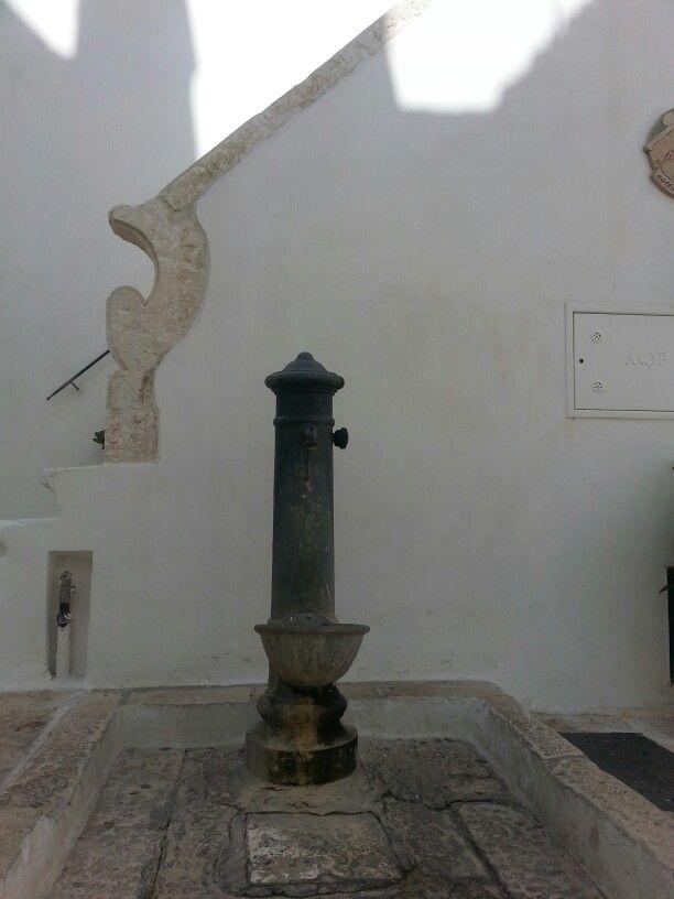 #Locorotondo #Puglia #Italy