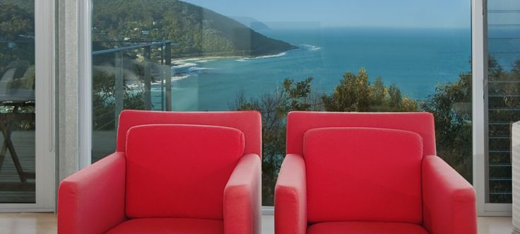 270 Degrees at Wye River