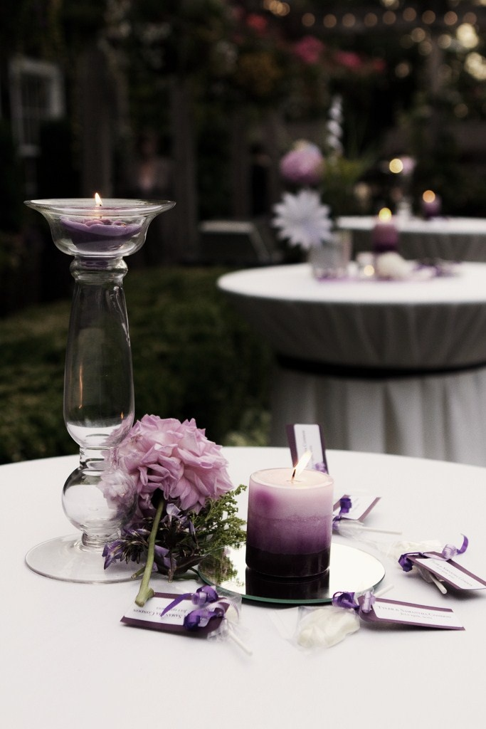 Our centerpieces