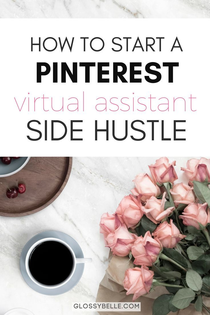 Want to learn how to become a Pinterest virtual assistant?  This extensive course will teach you everything you need to become your own boss and learn how to find your own clients. This is an affiliate link. | girl boss | pinterest virtual assistant | virtual assistant | VA | pinterest | pinterest va | entrepreneur | solopreneur | side hustles | make extra money | earn extra money