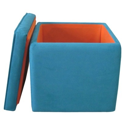 Storage Ottoman From Target 17 00
