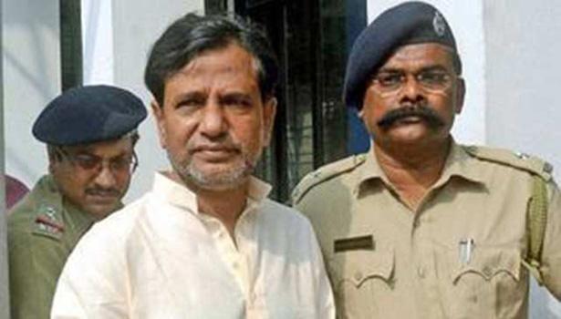 Sudipta Sen, son taken in 14 days judicial custody in ED cases @India News