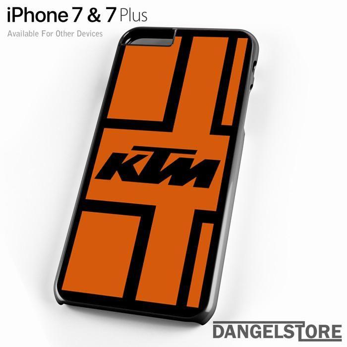 funda iphone 7 plus ktm
