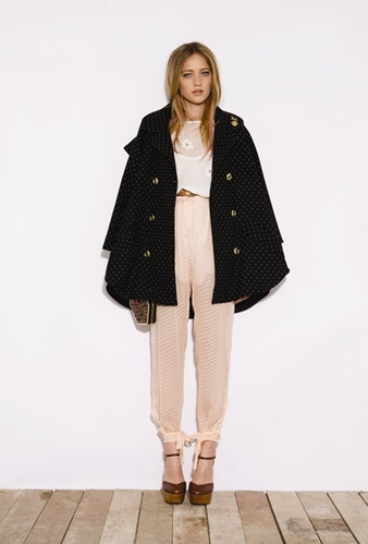 ruby boutique a/w 2010 lookbook 1