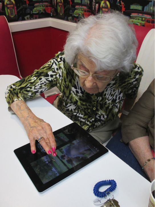 Enhancing Engage Life® Program with iPads – Atria Senior Living Blog