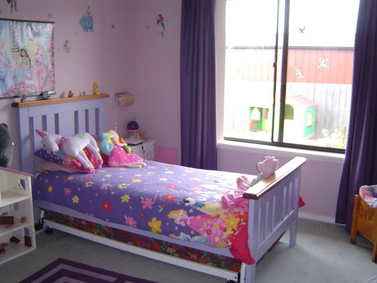 Kids Bedroom Arrangement best 25+ purple kids bedrooms ideas on pinterest | canopy bedroom