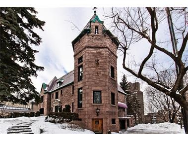 Outremont - Montreal - QC - H2V2L9 - Home for Sale - NYTimes Great Homes