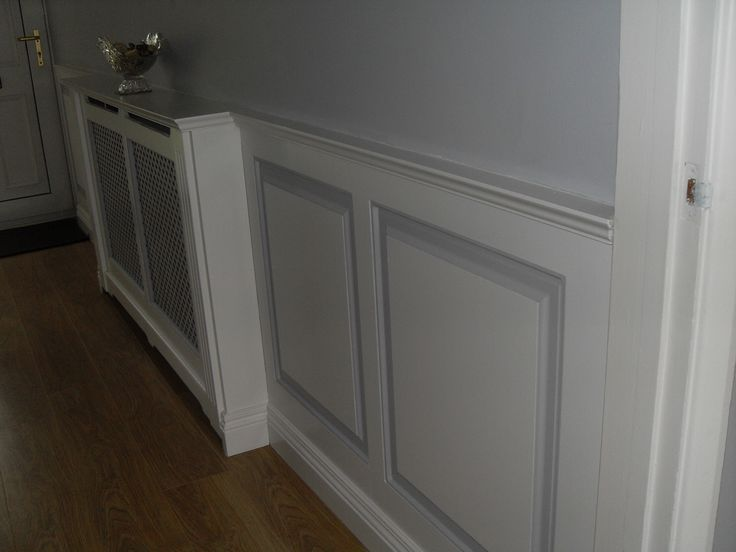 21 best Georgian Wall Panelling For Halls, Stairs ...