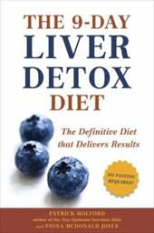Image of The 9-Day Liver Detox Diet: The Definitive Diet That Delivers Results