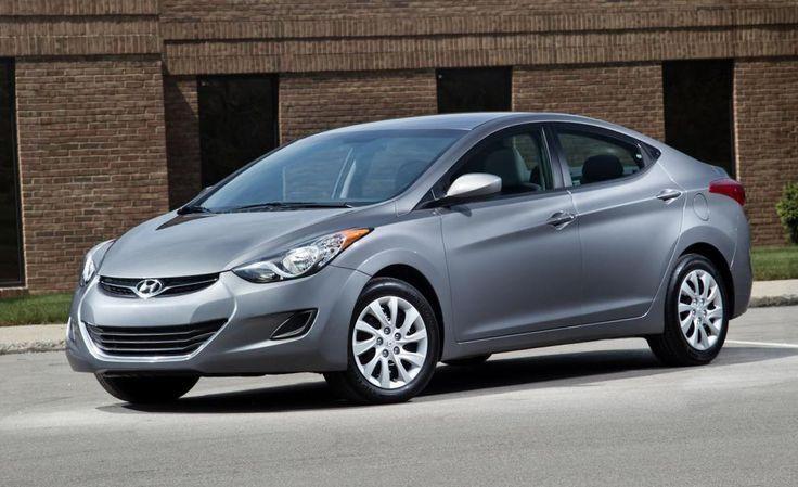 Hyundai Elantra price - http://autotras.com