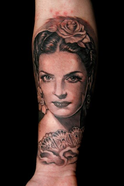 jose lopez tattoos | ... and some amazing tattoos there were loads more so check them out at