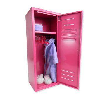 11 best AG doll lockers images on Pinterest