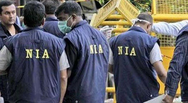 New Delhi: The NIA on Wednesday handed over to the army two Pakistani youths whom it had arrested in connection with the last year's terror attack on a military base in Jammu and Kashmir's Uri that had killed 19 soldiers. A National Investigation Agency (NIA) spokesperson said they...