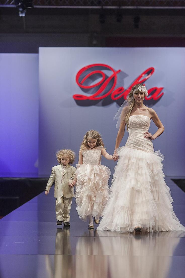 Delsa Couture collection - D6526