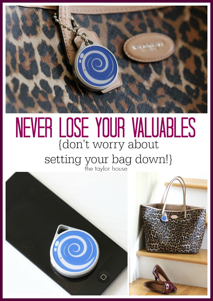 Keep Track of Your Valuables with Lollipop PC!