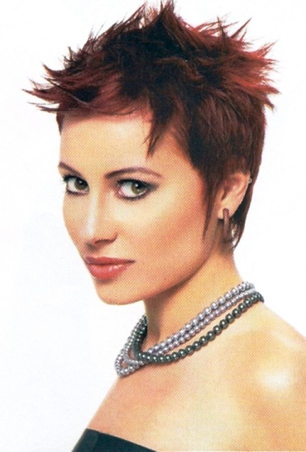ladies spiky haircuts 17 best ideas about spiky hairstyles on 3965 | 6e7a83e4e4164b5448c555997af8cbfa