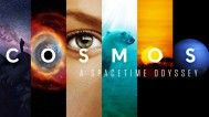 Efeitos visuais de Cosmos