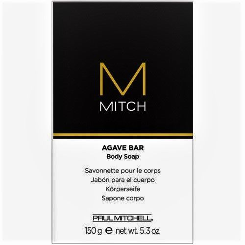 Mitch Paul Mitchell Agave Bar Body Soap  set of 2 or 3 #PaulMitchell