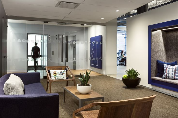 Twitter NYC | The @TwitterNYC office in New York City, NY. I… | Flickr