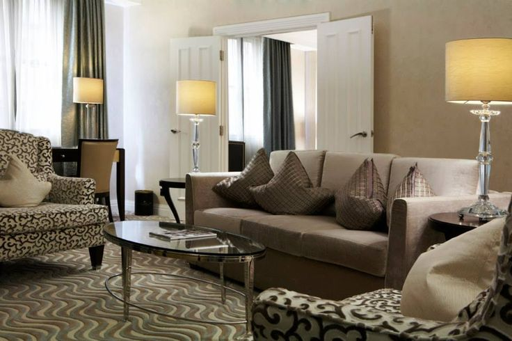 From the 13-16 February book into The Westbury in #RegentStreet and enjoy a relaxing weekend with their Suite Romance package. Including a personal butler and chilled Moet and Chandon, what better way to spend #ValentinesDay. From £649.
