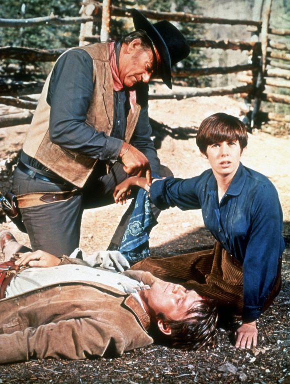 True Grit - 1969 - Henry Hathaway • Western Movies - Saloon Forum •
