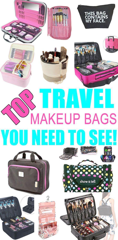 Cath Kidston Makeup Bag Amazon their Clear Toiletry Makeup