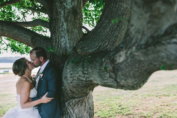 Under the tree #Wedding #PEI #PrinceEdwardIsland #PEIWedding #Canada #VSCO #VSCOFilm