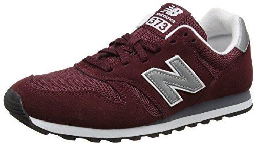 Oferta: 85€ Dto: -11%. Comprar Ofertas de New Balance 373 Modern Classics, Zapatillas para Hombre, Rojo (Burgundy), 40.5 EU barato. ¡Mira las ofertas!