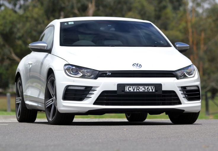 2015 Volkswagen Scirocco: Style and Speed | MySpin: Australian car owners community, news, car events and reviews. http://myspin.com.au/clubs/30/show_post/244