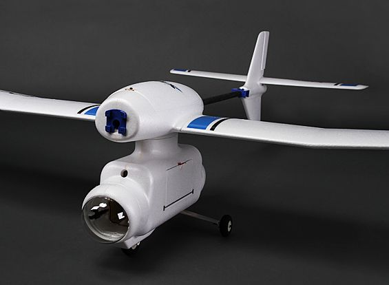 Skua FPV Plane EPO 2100mm (KIT)