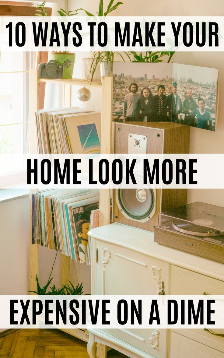 10 Awesome Cheap Home Decor Hacks And Tips Amazing Diy Projects