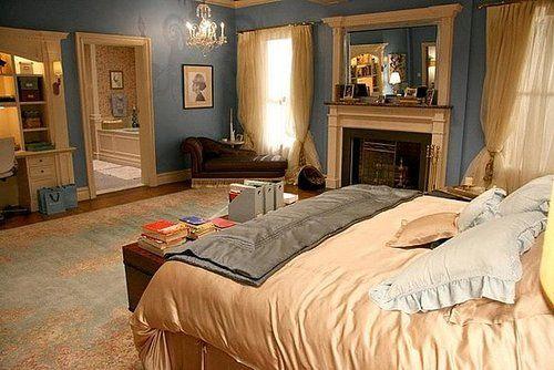 Blair Waldorf's Room <3