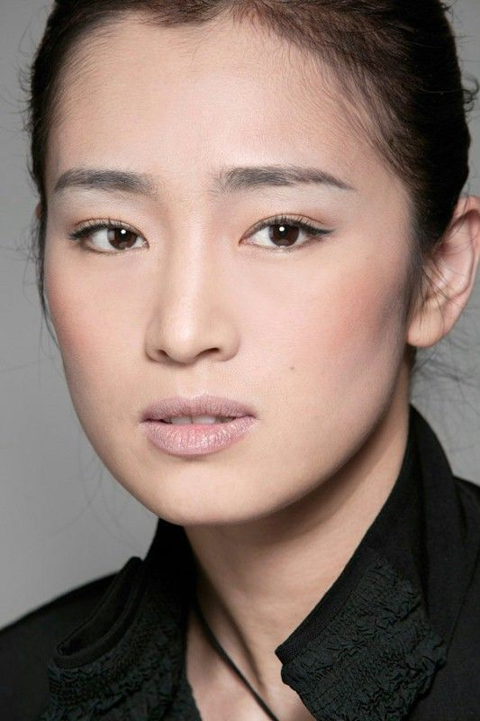 Gong Li-Deep Winter Clear.Exotic Winter.Type 4 secondary 3.Pure Winter.