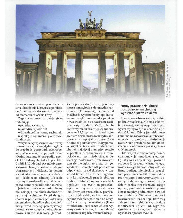 Kancelaria DD Legal z Hamburga - Gazeta MSP listopad 2013, strona 3 Kancelaria DD Legal z Hamburga, Gazeta MSP listopad 2013, strona 2 #hamburg #DDLegal #law #firma #biznes #prawo #niemcy