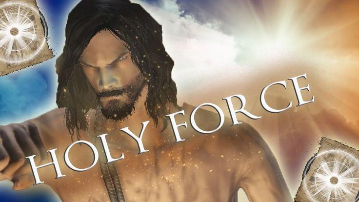 Holy Force - Dark Souls 3 Trolling