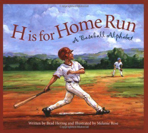 Goodnight Baseball Sports Illustrated Kids Bedtime Books