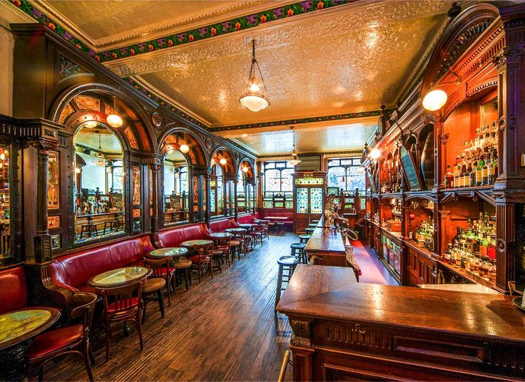 11 Fantastic Bars To Visit in Edinburgh - Hand Luggage Only - Travel, Food…
