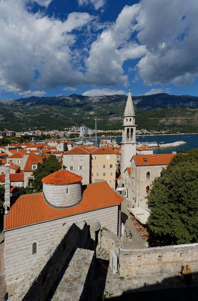 Budva is the centre of Montenegro's tourism, and is well known for its sandy beaches, diverse nightlife, and examples of Mediterranean architecture. Budva is 3,500 years old, which makes it one of the oldest settlements on the Adriatic Sea co...