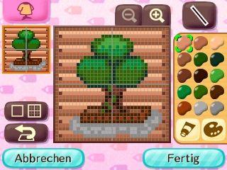 Schilder - Animal Crossing: New Leaf