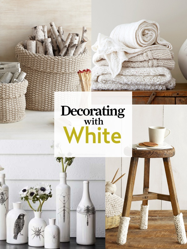 25 best ideas about White vases on